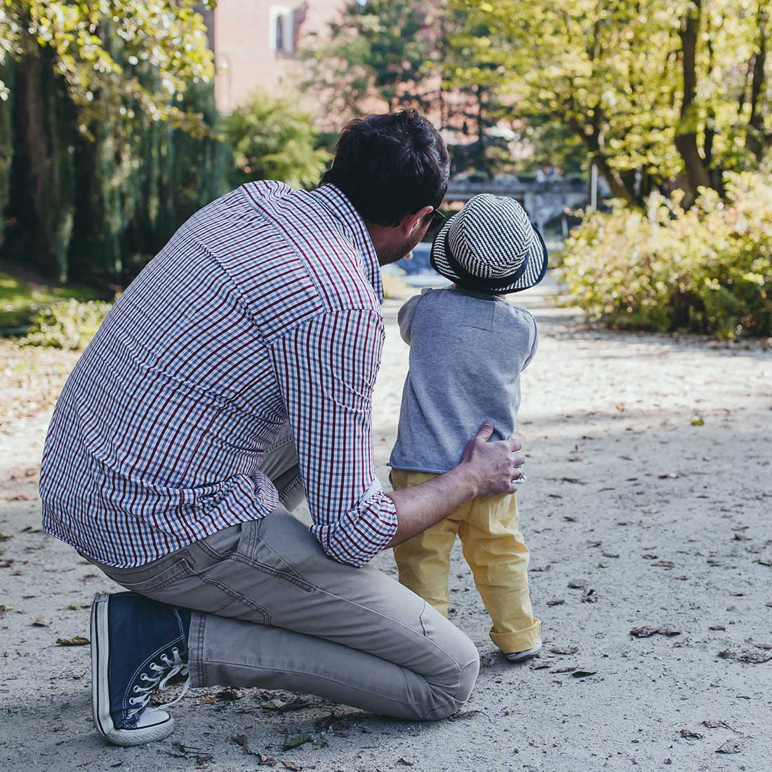 père et son fils donnezluidesailes