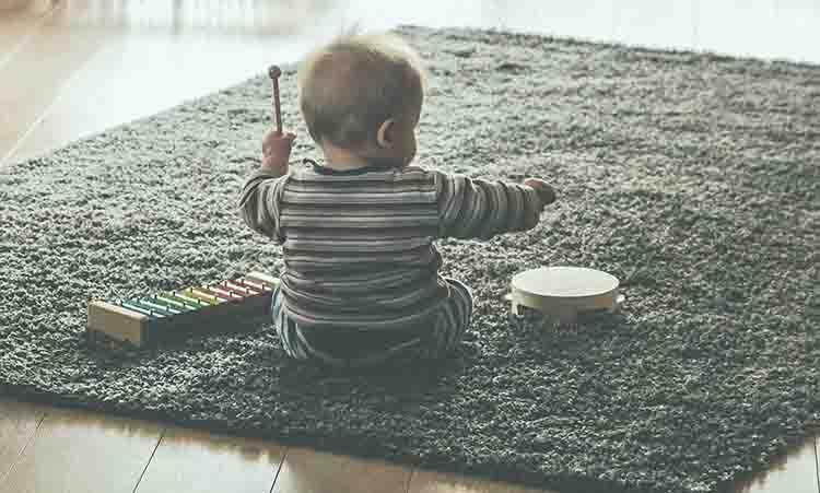 Faut-il vous forcer à jouer avec votre enfant si vous n'aimez pas cela ?